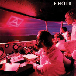 Jethro Tull • A / The 40th Anniversary Edition