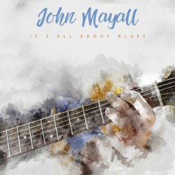 Mayall John • It´s All About Blues (LP)