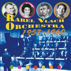 Karel Vlach Orchestra • 1957-1960 (14CD)