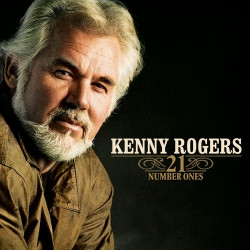 Rogers Kenny • 21 Number Ones (2LP)