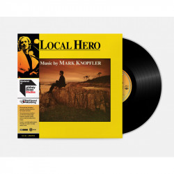 Knopfler Mark • Local Hero (LP)