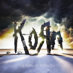 Korn • Path Of Totality / Black Vinyl (LP)