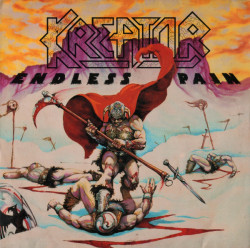 Kreator • Endless Pain
