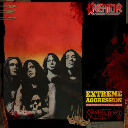 Kreator • Extreme Aggression (2CD)