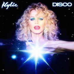 Minogue, Kylie • Disco / East European Edition