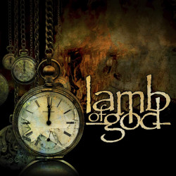 Lamb Of God • Lamb Of God