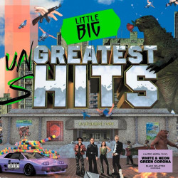 Little Big • The Greatest Hits (2LP)