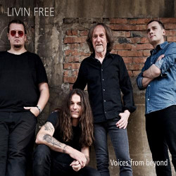 Livin Free • Voices From Beyond