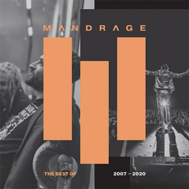 Mandrage • Best Of 2007-2020 (3CD)