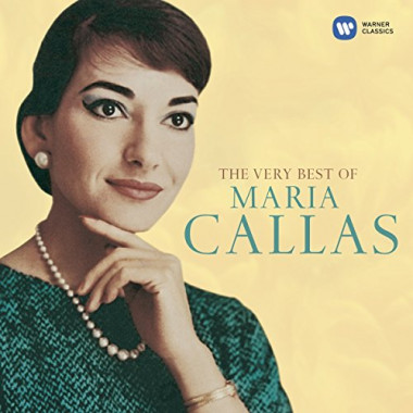 Callas Maria • The Very Best Of Singers Series (2CD)