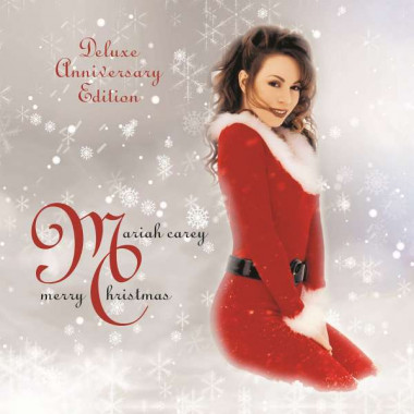 Carey Mariah • Merry Christmas / Deluxe (2CD)