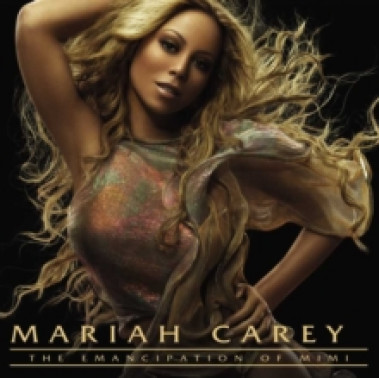 Carey Mariah • The Emancipation Of Mimi (2LP)