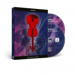 Marillion • With Friends At St David's (2DVD)