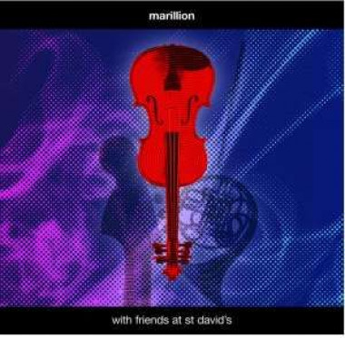 Marillion • With Friends At St David's (3LP)
