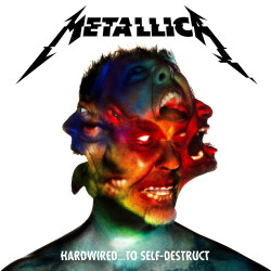Metallica • Hardwired...To Self-Destruct / DeLuxe Edition (3CD)