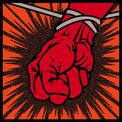 Metallica • St. Anger (2LP)