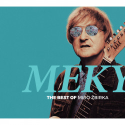Žbirka Miro • The Best Of Miro Žbirka (3CD)