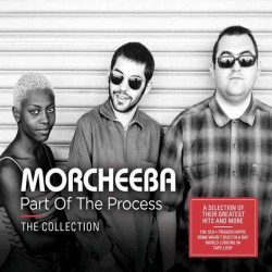 Morcheeba • Part Of The Process (2CD)
