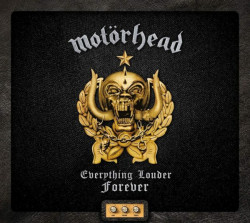 Motörhead • Everything Louder Forever - The Very Best Of (2LP)