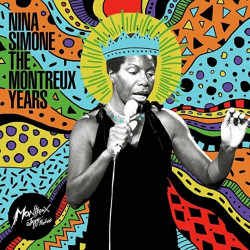 Simone Nina • Nina Simone: The Montreux Years (2CD)
