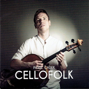 Čadek Pavel • Cellofolk