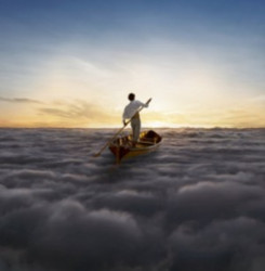 Pink Floyd • The Endless River