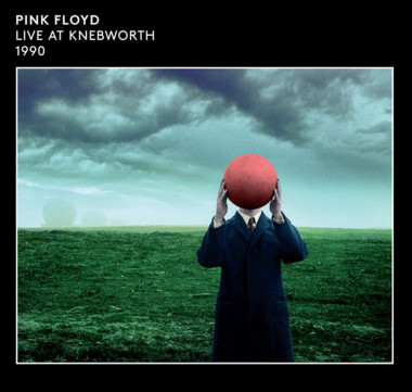 Pink Floyd • Live At Knebworth 1990