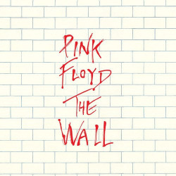 Pink Floyd • The Wall / 2011 (2CD)