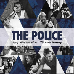 The Police • Every Move You Make: The Studio Recordings (6CD)