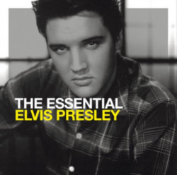 Presley Elvis • The Essential (2CD)