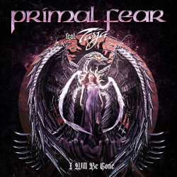 Primal Fear • I Will Be Gone