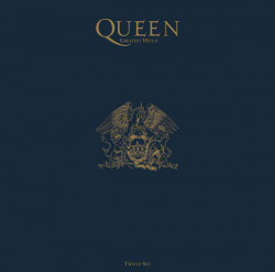 Queen • Greatest Hits II (2LP)