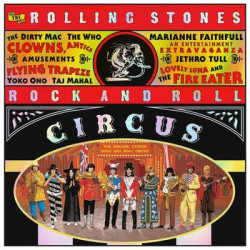 Výber • The Rolling Stones Rock And Roll Circus (2CD)