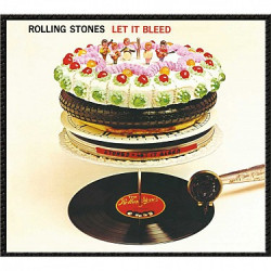 Rolling Stones • Let It Bleed / 50th Anniversary (LP)