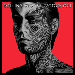 Rolling Stones • Tattoo You / 2021 Remastered Deluxe (2LP)