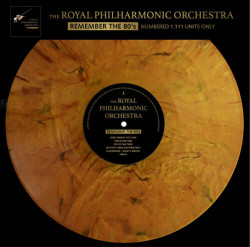 Royal Philharmonic Orchestra • Remember The 80´s (LP)