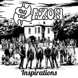 Saxon • Inspirations (LP)
