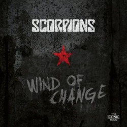 Scorpions • Wind Of Change: The Iconic Song (LP+CD)