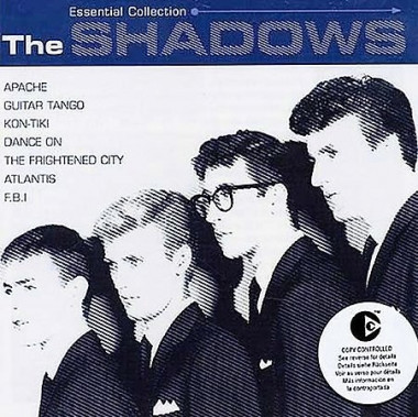 The Shadows • The Essential Collection (2CD)