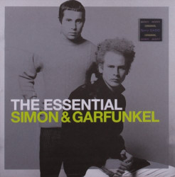 Simon & Garfunkel • The Essential Simon & Garfunkel (2CD)