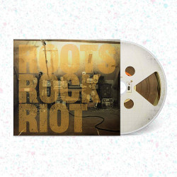 Skindred • Roots Rock Riot
