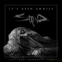 Staind • Live / It's Been Awhile (DVD)