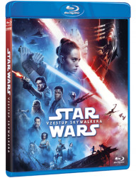 Star Wars: Vzestup Skywalkera (BD+Bonus Disk)