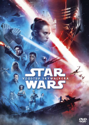 Star Wars: Vzostup Skywalkera (DVD)