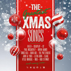 Výber • The Greatest Xmas Songs  (2LP)