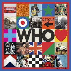 The Who • Who