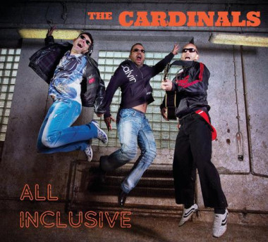 The Cardinals • All Inclusive