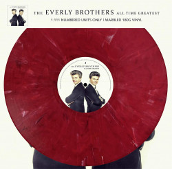 Everly Brothers • All Time Greatest (LP)