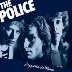 The Police • Reggatta De Blanc (LP)