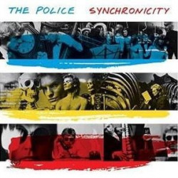 The Police • Synchronicity (LP)